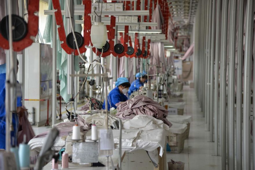 Why Chinese suppliers often have quality problems